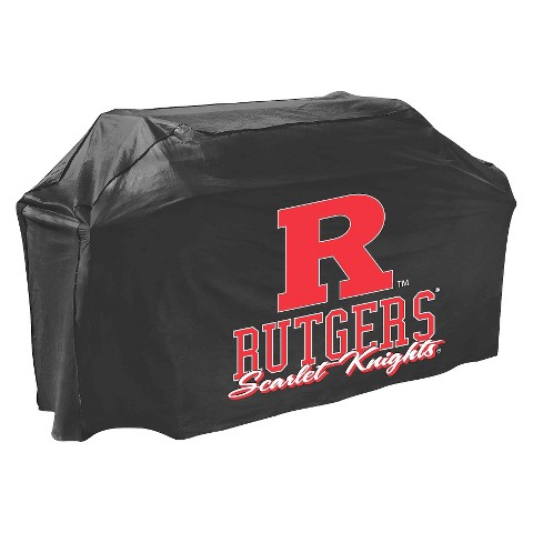 Mr. Bar B-Q - NCAA - Grill Cover, Rutgers  University Scarlett Knights
