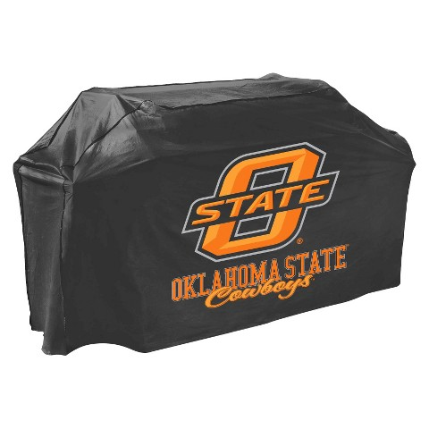 Mr. Bar B-Q - NCAA - Grill Cover, Oklahoma State Cowboys