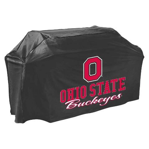 Mr. Bar B-Q - NCAA - Grill Cover, Ohio State University Buckeyes