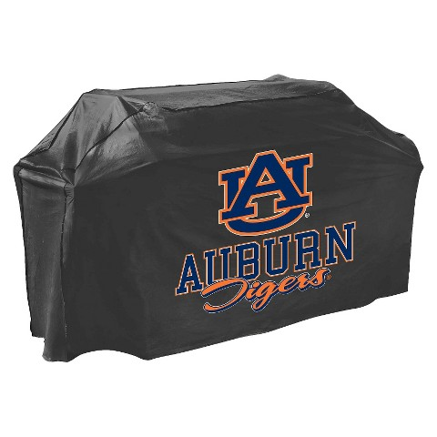 Mr. Bar B-Q - NCAA - Grill Cover, Auburn University Tigers