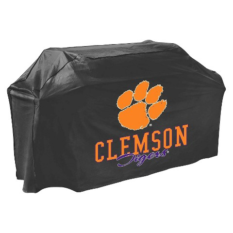 Mr. Bar B-Q - NCAA - Grill Cover, Clemson University Tigers