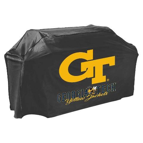 Mr. Bar B-Q - NCAA - Grill Cover, Georgia Tech Yellow Jackets