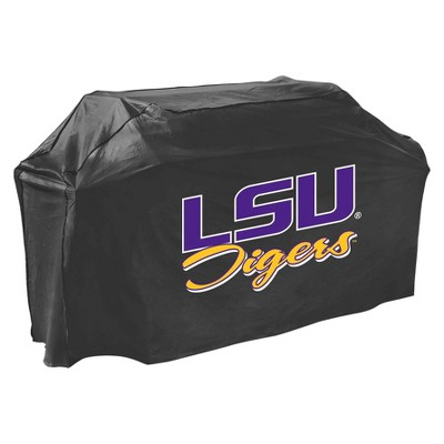 Mr. Bar B-Q - NCAA - Grill Cover, Louisiana State University Tigers, LSU