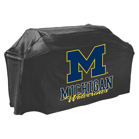 Mr. Bar B-Q - NCAA - Grill Cover, University of Michigan Wolverines