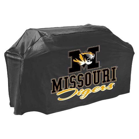 Mr. Bar B-Q - NCAA - Grill Cover, University of Missouri Tigers