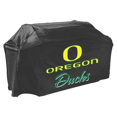 Mr. Bar B-Q - NCAA - Grill Cover, University of Oregon Ducks