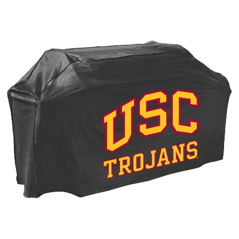 Mr. Bar B-Q - NCAA - Grill Cover, University of Southern California Trojans