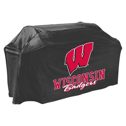 Mr. Bar B-Q - NCAA - Grill Cover, University of Wisconsin Badgers