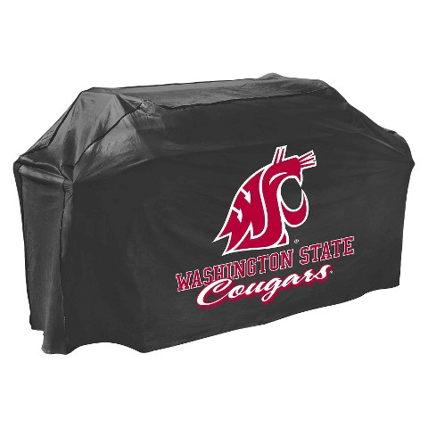 Mr. Bar B-Q - NCAA - Grill Cover, Washington State University Cougars