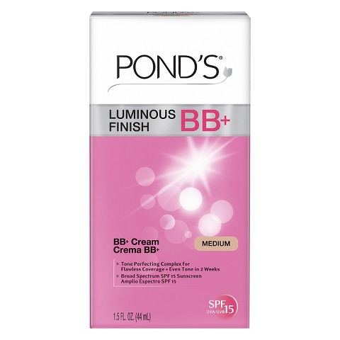 POND's Luminous Finish BB + Cream - 1.5 oz