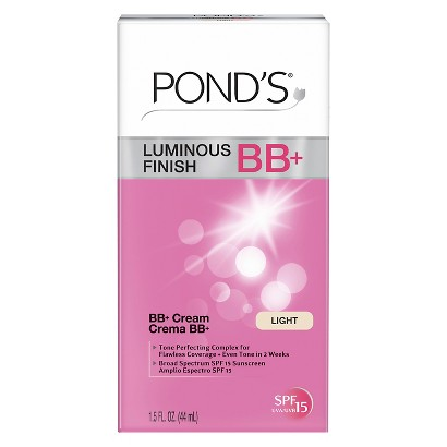 POND's Luminous Finish BB + Cream - 1.5 oz