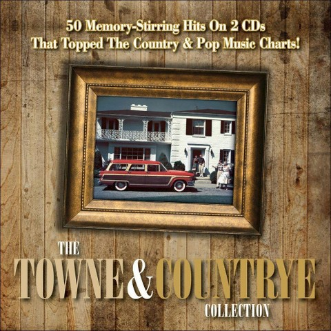 Towne & Countrye Collection