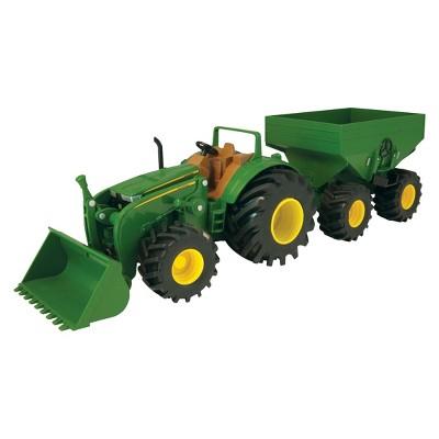 John Deere MT Tractor Wagon
