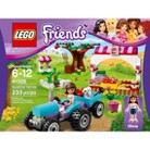 LEGO® Friends Sunshine Harvest 41026