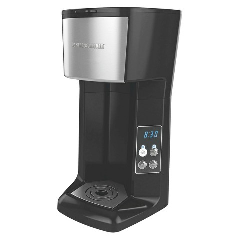 Black & Decker Single Serve Programmable Coffee Maker