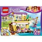LEGO® Friends Stephanie's Beach House  41037