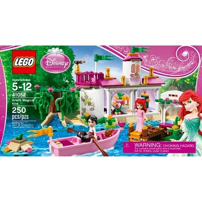 LEGO® Disney Princess  Ariel's Magical Kiss 41052