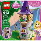 LEGO® Disney Princess Rapunzel's Creativity Tower 41054