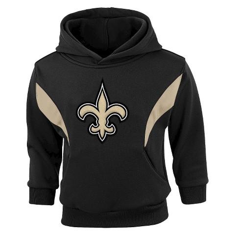 New Orleans Saints Infance Fleece Hooded Sweatshirt