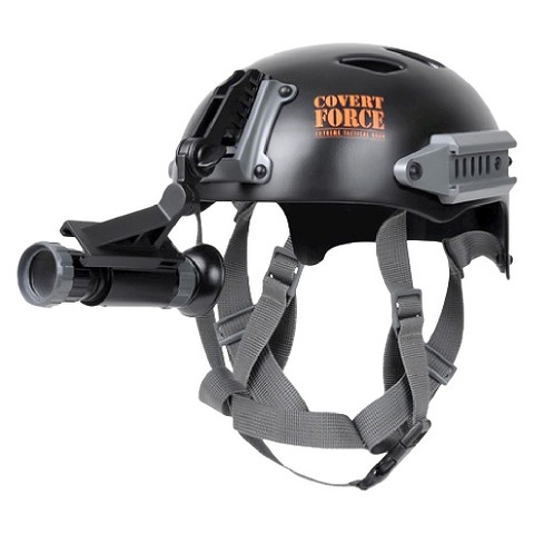 Covert Force Clip Trak Tac Helmet