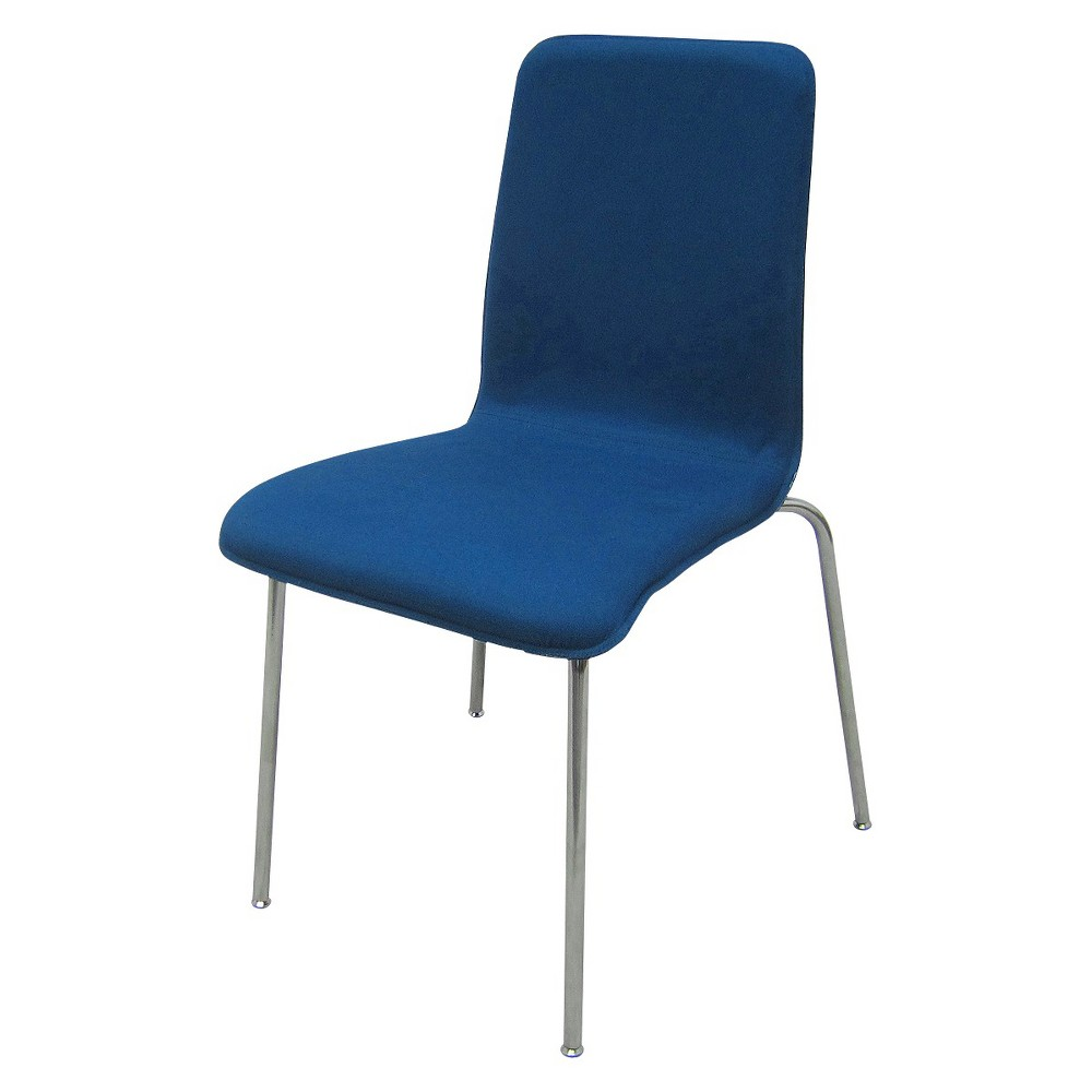 Dining chair room essentials dining chair blue for Dining room essentials