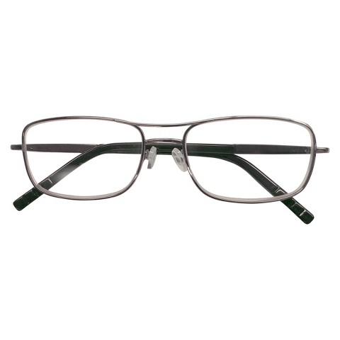 Dr. Dean Readers Aviator - Black/Silver