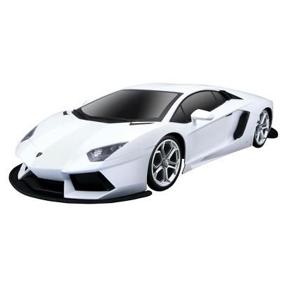 Maisto Remote Control Lamborghini Aventador Vehicle