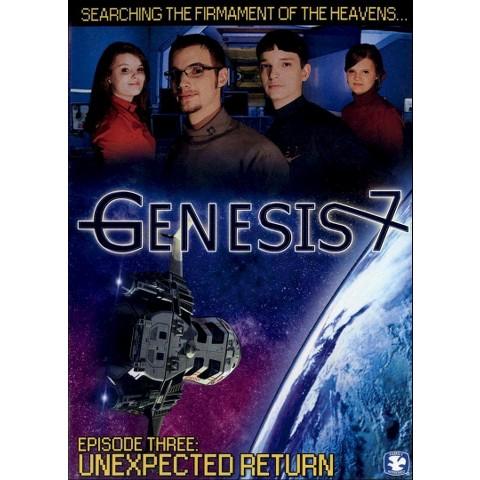 Genesis 7: Episode Three - Unexpected Return