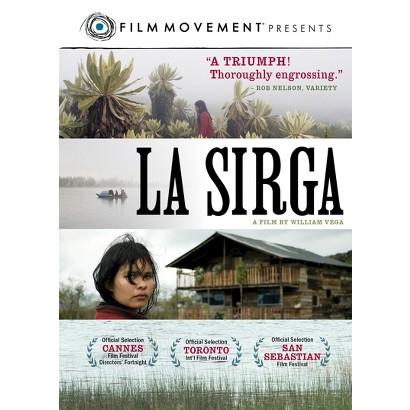 La Sirga (Widescreen)