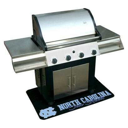 Mr. Bar-B-Q - NCAA - Protective Grill Mat, University of North Carolina Tar Heels