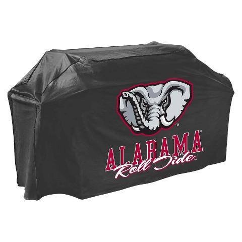 Mr. Bar B-Q - NCAA - Grill Cover, University of Alabama Crimson Tide