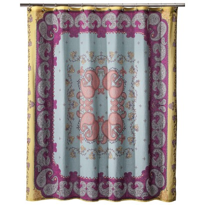 Boho Boutique™ Shower Curtains