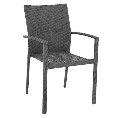 Threshold™ Southcrest Dining Chair Wicker