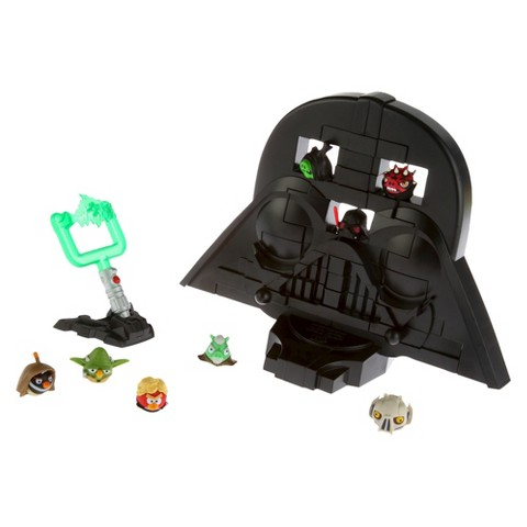 Angry Birds™ Star Wars Jenga Rise of Darth Vader™ Game