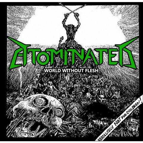 World Without Flesh