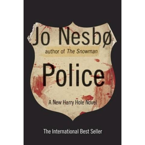 Police (Hardcover)