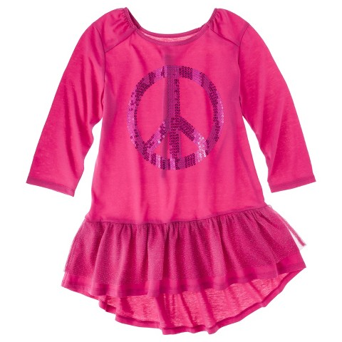 Circo® Girls' Tunic - Assorted