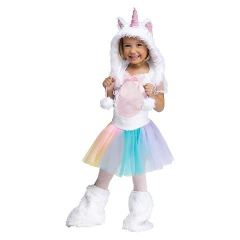 Infant/Toddler Unicorn Costume