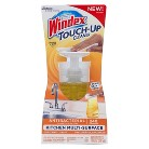Windex® Touch-Up Cleaner with Glistening Citrus Fragrance - 10 oz