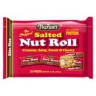 Pearson's Salted Nut Roll Bite Size Candy Bars 22 pk