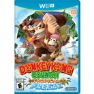 Donkey Kong Country: Tropical Freeze (Nintendo Wii U)