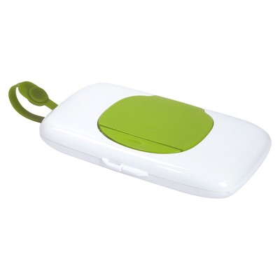 OXO Tot On-the-Go Wipes Dispenser - Green
