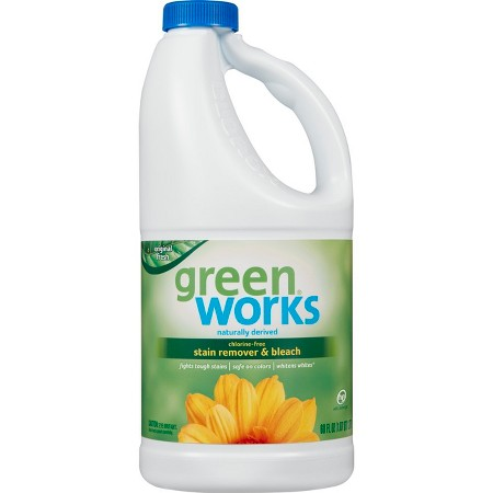green works chlorine