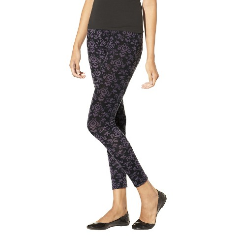 Women's Patterned Leggings - Xhilaration®