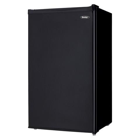 Danby Refrigerator Freezer - Black