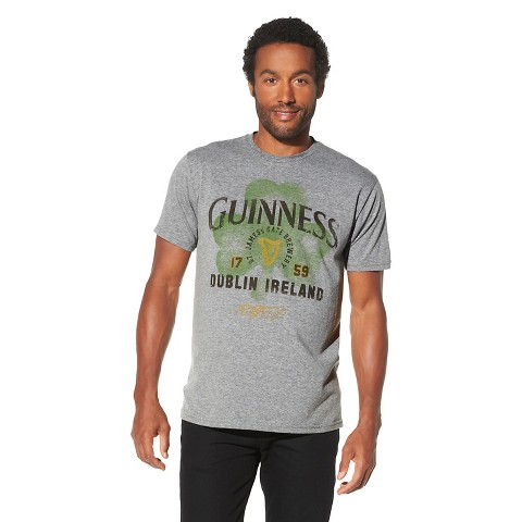 Men's Guinness T-Shirt