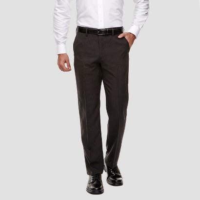 Haggar H26 Men's Classic Fit Performance Pants - Assorted Colors
