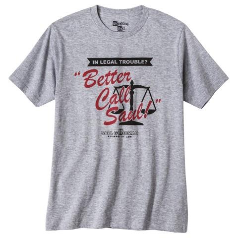 Breaking Bad Call Saul Men's T-Shirt