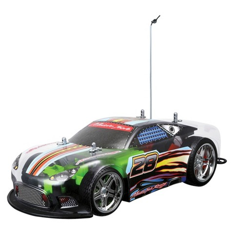 Maisto Tech Radio Control Express Lane 1:14 Racing Car