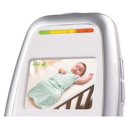 summer infant sure sight digital color video baby monitor target. Black Bedroom Furniture Sets. Home Design Ideas